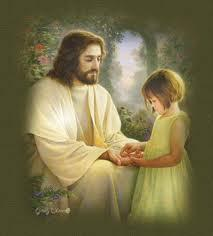 Caché en Jésus